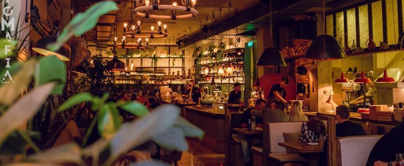 Калужские рестораны возобновляют работу в ночные часы