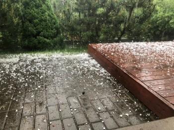 Сильный ветер нагонит в Калугу ливни и град