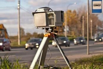 Где в Калуге и области поставят передвижные камеры 3 августа