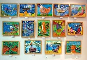 В музее изобразительных искусств пройдёт выставка для взрослых и детей с инвалидностью