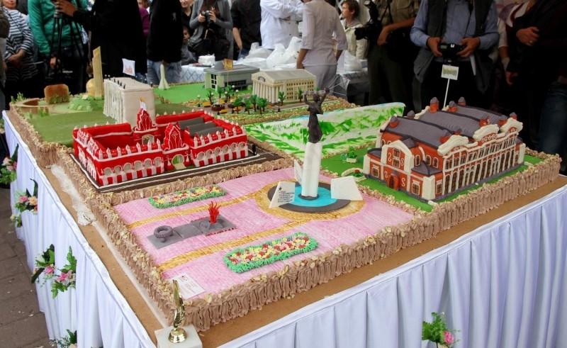 Фото торты г беслан заказ