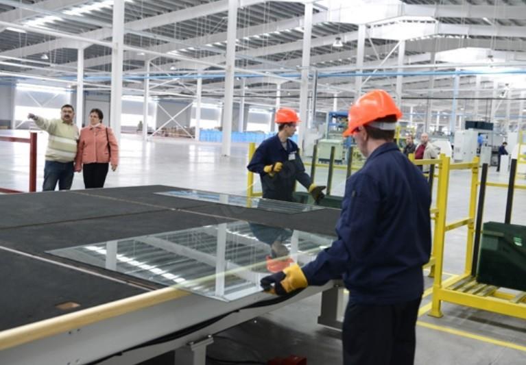 Изготовление стекла вМоскве