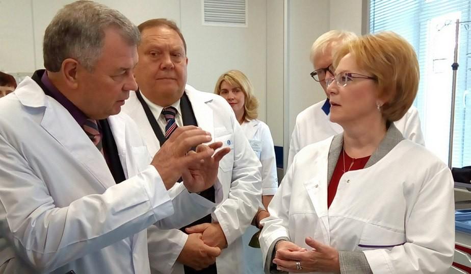 Запись к врачу смоленск областная больница стоматология