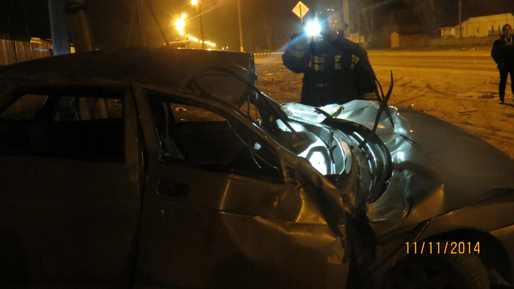 Погибла девушка водитель фото